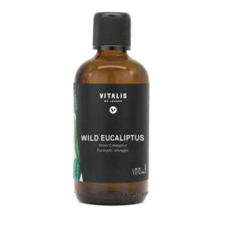 Dziki eukalips Eukalyptus globulus 100 ml