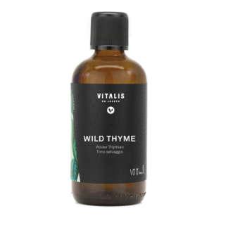 Dziki tymianek Thymus serpyllum 100 ml